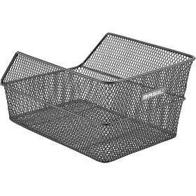 Basil Cento S Rear Basket, nero